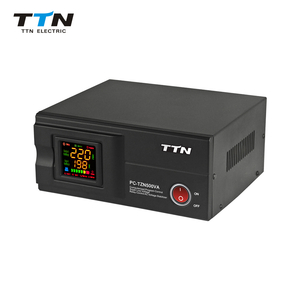 PC-TZN0.5Kva-2Kva Relay Control Voltage Stabilizer