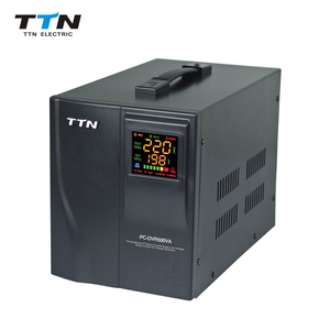 PC-DVR0.5KVA-12KVA Relay Control Voltage Stabilizer