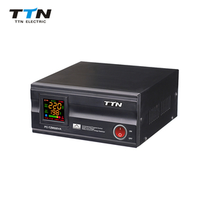 PC-TZM0.5Kva-2Kva Relay Control Voltage Stabilizer