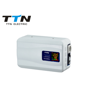PC-TLK2KVA-5KVA Relay Control Voltage Stabilizer