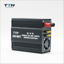 TTN-M300W Modified Sine Wave Power Inverter