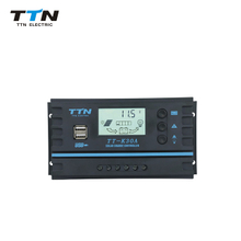 TT-K50A PWM Solar Charge Controller
