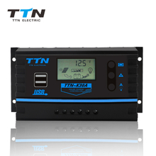 TT-K30A PWM Solar Charge Controller